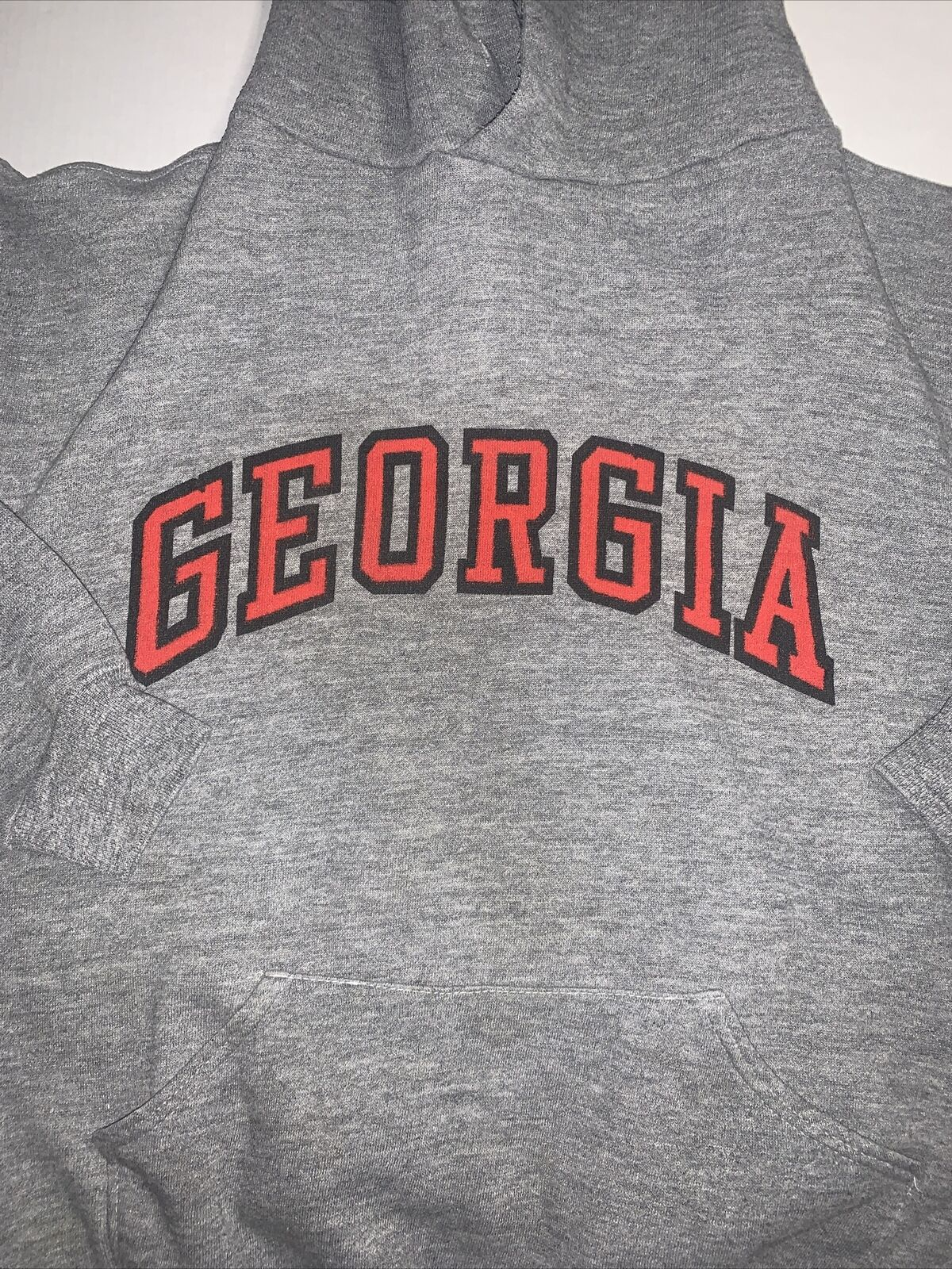 GEORGIA BULLDOGS VINTAGE 70s RUSSELL ATHLETIC COL… - image 2