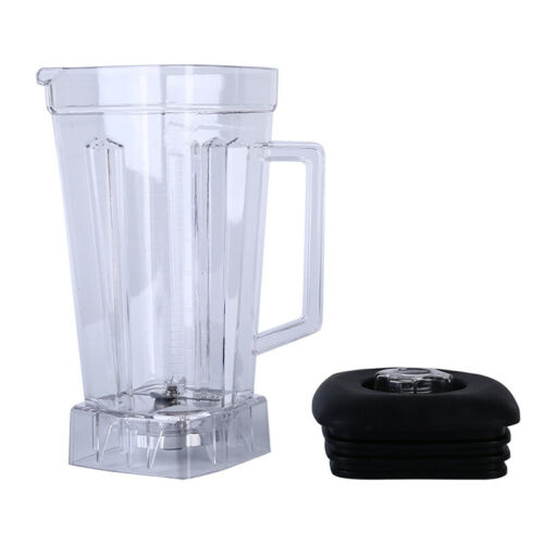 2L Square Container Jar Jug Pitcher Cup bottom commercial spare parts G/>z