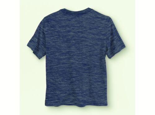 10-12 Boys Dabbit Rabbit Blue Short Sleeve Graphic T-Shirt 4-5 8 14-16 6-7