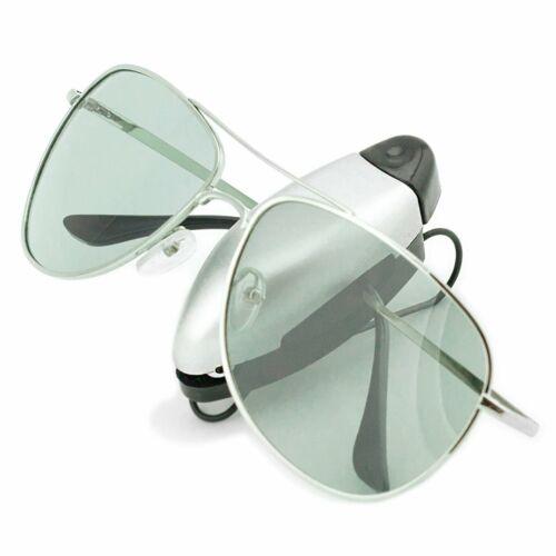 Soporte gafas de la marca precorn para su auto KFZ camión de Gafas de sol de Haicom