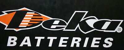 Battery Cable Negative   Deka//East Penn   00802