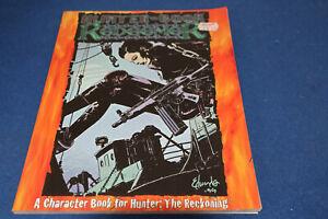 Hunter-Book-Redeemer-Paperback-1-Dec-2000-wws110