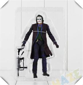Clasico-Batman-The-Dark-Knight-Joker-7-039-039-Accion-Figura-PVC-Modelo-Juguetes