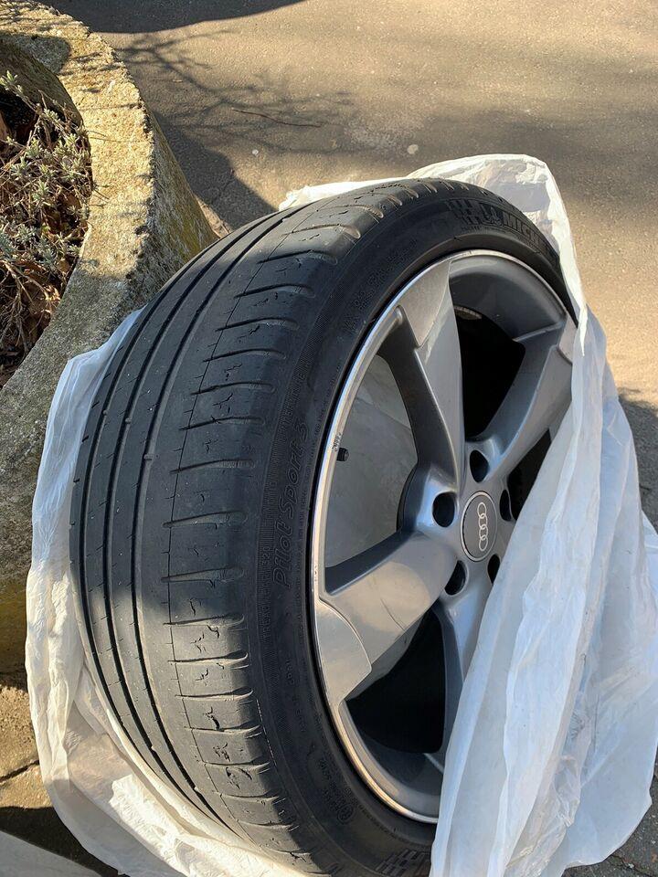 Sommerdæk, Michelin, 225 / 40 / R18