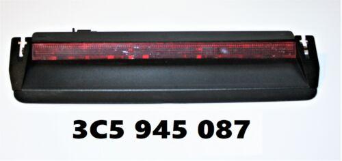 VW Passat B6 Saloon Arrière High Level Brake Light 2005 To 2009 3C5 945 087