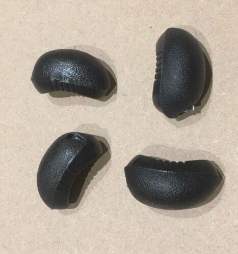 RENAULT 12 TL TS GORDINI Inc set di armi Door Lock Pull PIN pulsanti L /& R 4 PZ