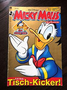 Jahr-2004-Walt-Disney-Comics-MICKY-MAUS-Nr-24-08-06-2004
