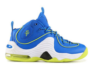 Nike-Air-Penny-II-LE-535600-431-Sprite-Soar-Blue-Cyber-White-Retro-Hardaway-Shoe