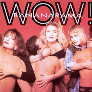 Bananarama-Wow-CD-Collector-039-s-Album-2019-NEW-FREE-Shipping-Save-s