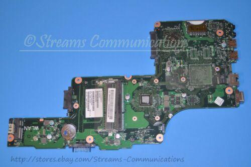 TOSHIBA Satellite C855D Series AMD Laptop Motherboard w// 1.3GHz CPU V000275390