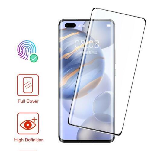 6D para Samsung Galaxy 20 Plus Ultra Completo Note Protector de Pantalla de Vidrio Templado