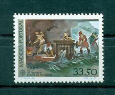 Madera - Madeira 1982 - Mi.77 - Europa: Historical Events