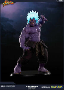 Street-Fighter-Oni-Akuma-Mad-Demon-Excl-1-4-Scale-statue-Pop-Culture-Shock-PCS