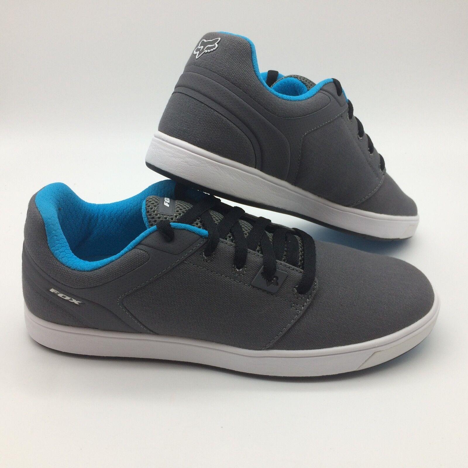 Fox Men's shoes  Motion Scrub Fresh  Grey White