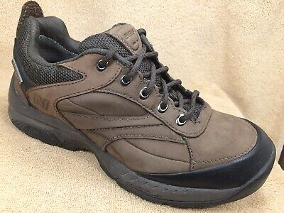 New Balance 955 Gore-Tex Country Walkers Hiking Trail Shoes MENS 7 Brown Leather   eBay