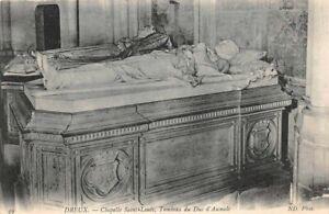 Dreux-Kapelle-St-louis-Grab-des-Duc-D-039-Aumale