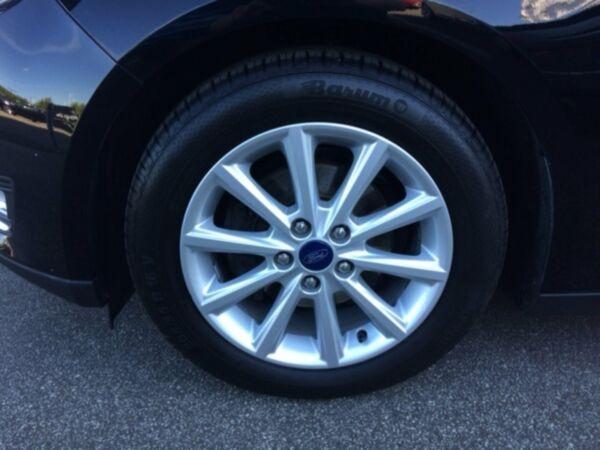 Ford Focus 1,5 TDCi 120 Titanium stc. - billede 3
