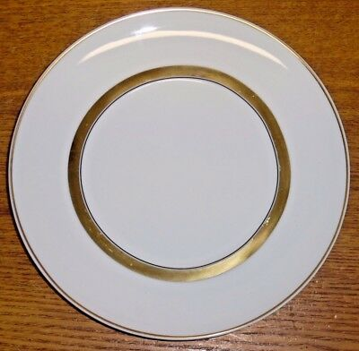 Vista Alegre Domo Platina Dessert Plate 9 In