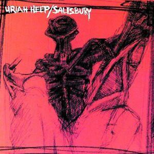 Uriah-Heep-Salisbury-Deluxe-Edition-CD