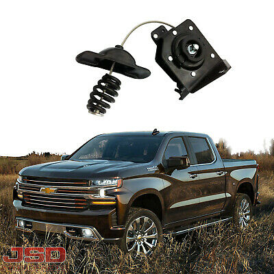 15703311 WayJun Spare Tire Carrier Hoist fit for Chevrolet Silverado 1500 2500 GMC Sierra 1500 2500 Replace 924-510 20870067 15866164