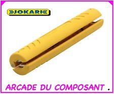 DENUDEUR DE CABLE COAXIAL - JOKARI 30010 - ELECTRICITE (ref 65223-1)