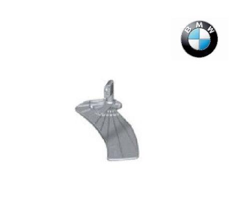 Original BMW Abgashitzeschutz für Fahrrad-Heckträger Pro 2.0 AHK 82722406792