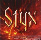 Icon Styx 0602527468051 CD