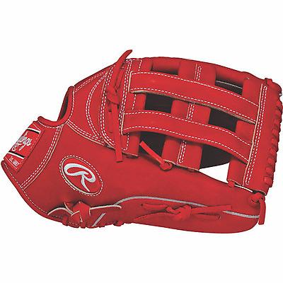 "Rawlings Heart of the Hide 13"" PROHARP34S Harper Glove RHT.  B-Grade MSRP $260"