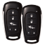 Prestige APS687E One-Way Remote Start and Keyless Entry System with Up 2500 ft