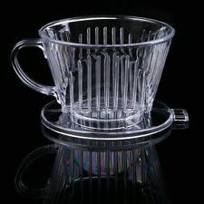 Embudo de Cafetera 12 Cups Espresso Coffee Maker Funnel Filter Replacement