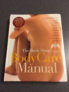 Ebook the body shop body care manual download.