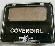 COVERGIRL Eye Enhancers Kit Shadow Tapestry Taupe 760 0.09 Oz