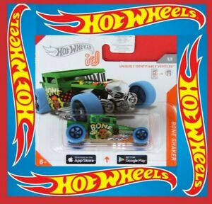 Hot-Wheels-2020-ID-Bone-shaker-neu-amp-ovp