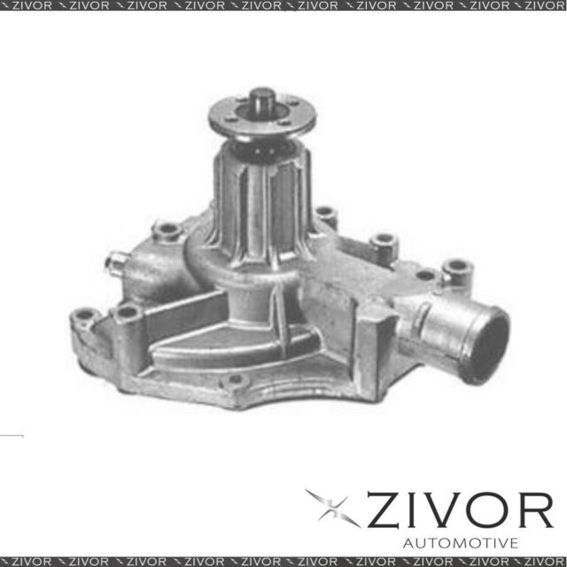 New Protex Gold Water Pump PWP2953G *By Zivor*