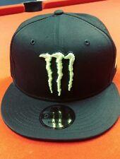 Monster Energy Hat ( snap back )