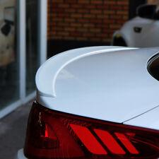 Rear Trunk Wing Lip Spoiler Painted for KIA 2014-2015 Optima / K5