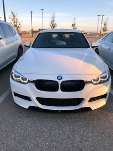 2018 BMW 340i m performance edition