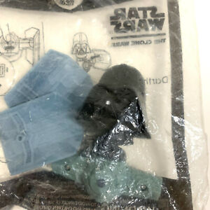 McDonald-039-s-Happy-Meal-Toy-STAR-WARS-THE-CLONE-WARS-Darth-Vader-New-In-Packet