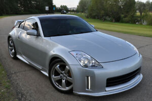 2006 Nissan 350Z GT I LOW KM I MINT I UPGRADES I FINANCING AVAIL