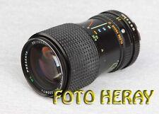 Presenta 35-105 mm Macro Zoom Objektiv für Pentax K , Blende defekt  00671