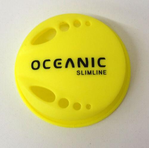 Diaphragm Cover Scuba Diving Second Stage Oceanic Slimline 9620.18