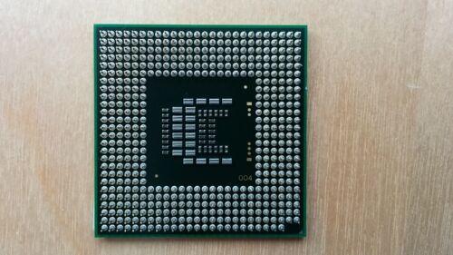 Intel Core 2 Duo T6500 mobile 2.10GHz 2M 800MHz SLGF4 Laptop CPU Processor