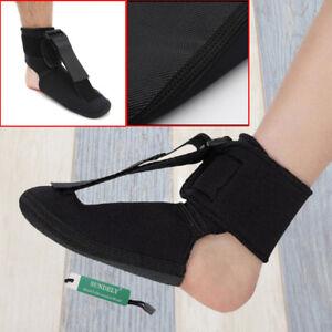 NEW-Adjustable-Plantar-Fasciitis-Foot-Pain-Brace-Sports-Elevator-Night-Splint