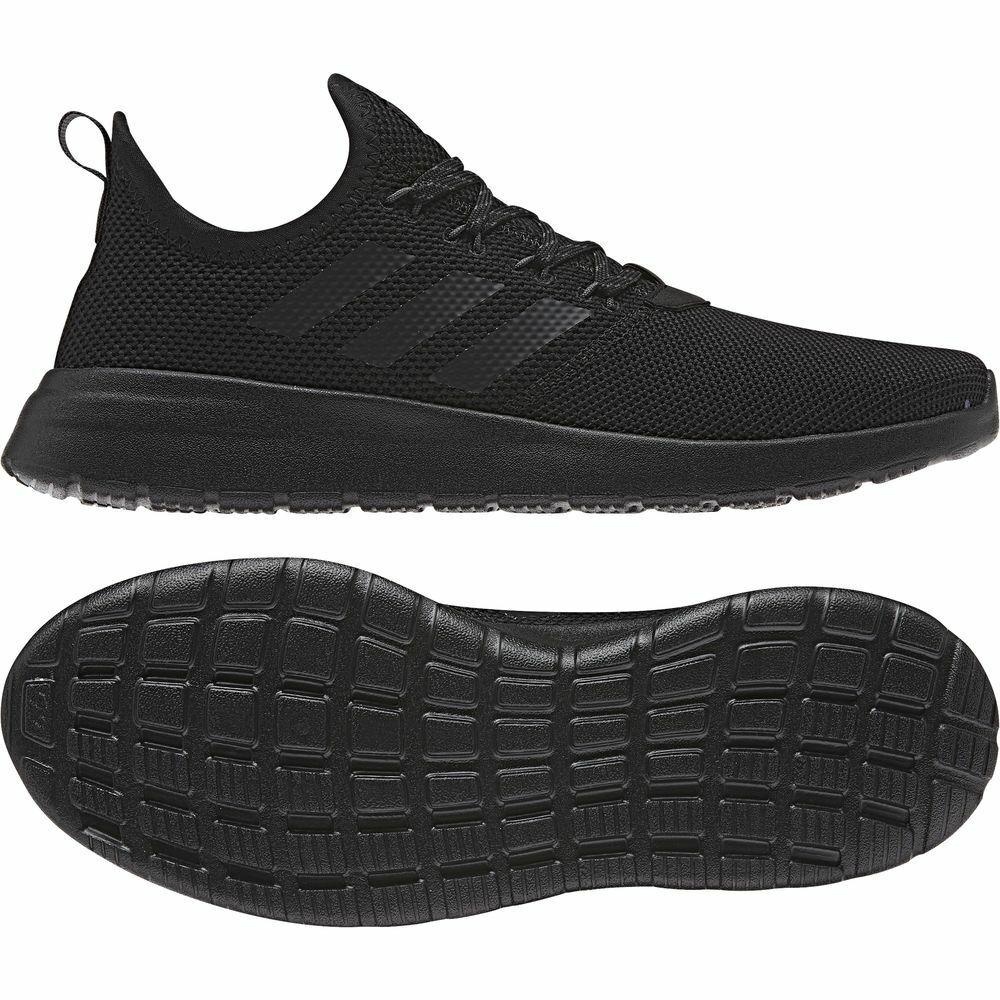 Adidas Courant Lite Racer Reborn Chaussures de Running pour Homme Noir