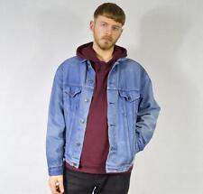 XL Vintage Warm Blue Levi's Denim Jacket