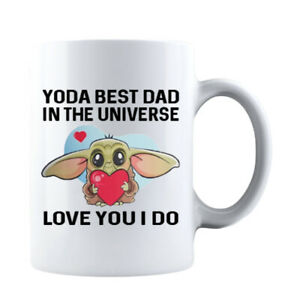 Funny-Fathers-Day-Yoda-Best-Dad-In-The-Un-verse-Gift-for-DAD-Coffee-Mug-Daddy