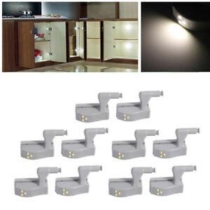 10Pcs-Home-Bedroom-Cabinet-Cupboard-Wardrobe-LED-Hinge-Light-Intelligent-t