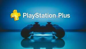 PSN-42-DAYS-PlayStation-PS-PLUS-PS4-PS3-Vita-NO-CODE