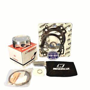 Neuf-Wiseco-Pistons-Joint-Kit-2012-Polaris-Rzr-570-99MM-Alesage-Rasoir-Razer-Efi