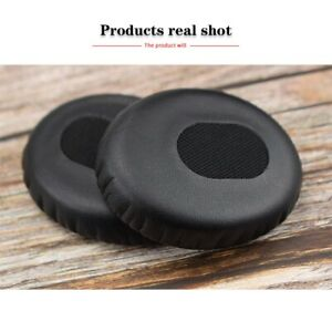 Replacement Ear Pads Cushion For-BOSE QuietComfort QC3 ON EAR OE1 Headphones